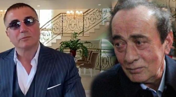 War of words between Turkish mafia leaders escalates following legal reform bill