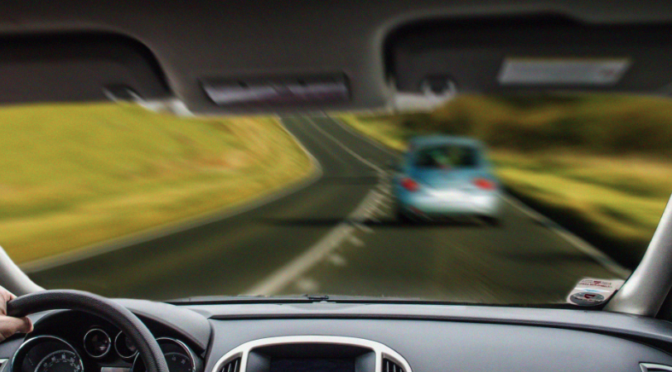 How Dash Cams are Impacting Personal Injury Cases