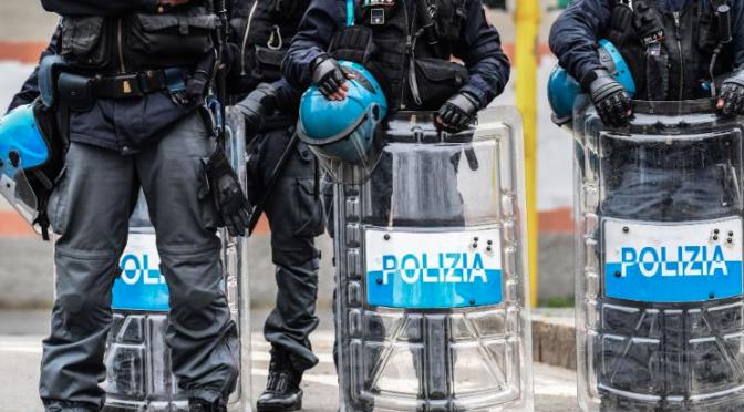 Several Italian mafia bosses released from prison over coronavirus fears
