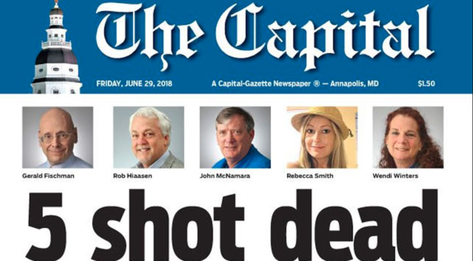 FBI psychiatrist in Capital Gazette murder case offers preview of prosecution's case