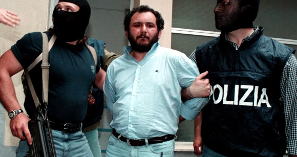 Mafia killer involved in 100 slayings who dissolved victim in acid released from prison