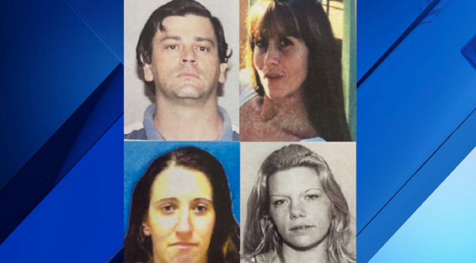 South Florida authorities link serial killer to 3 women's deaths